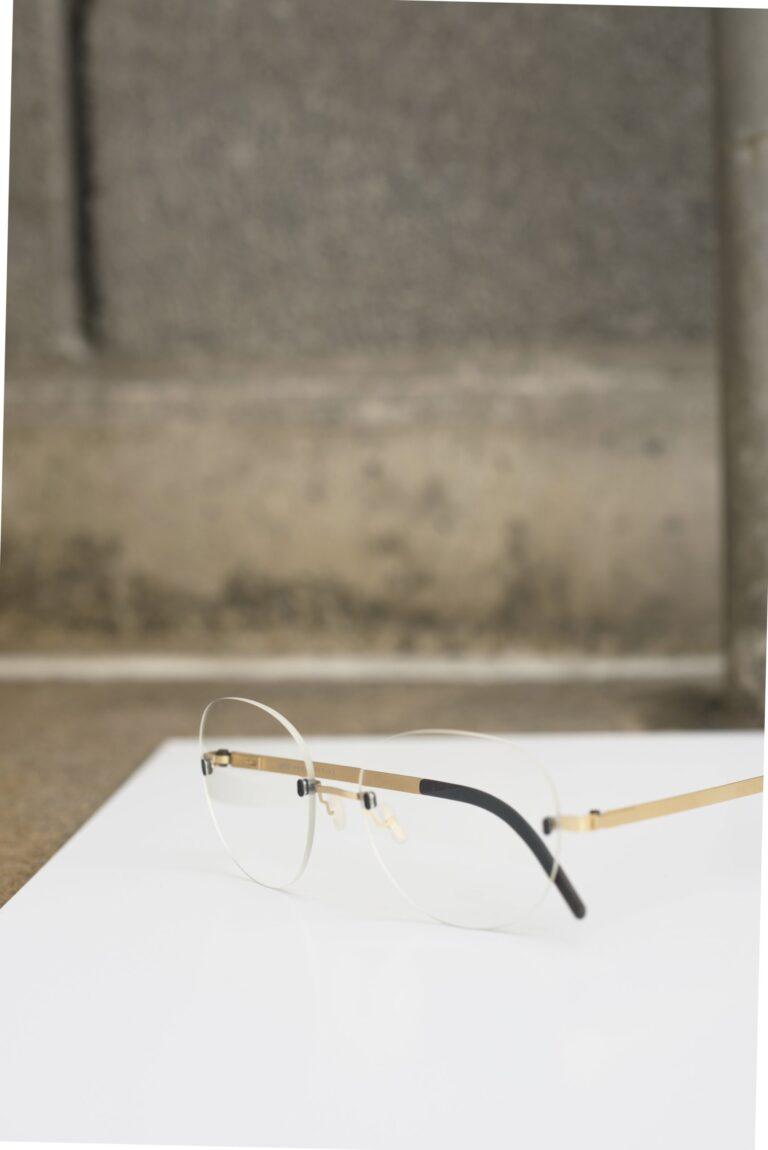Die brandneuen Götti Brillen