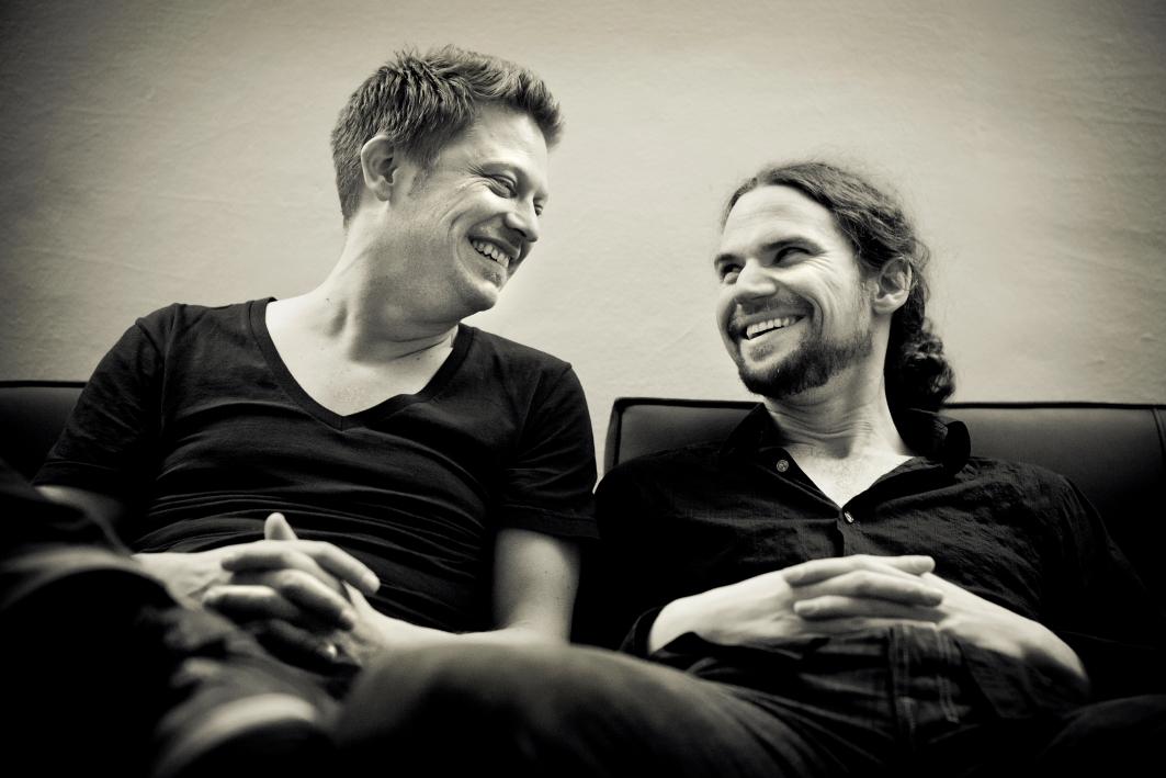 Lutz Häfner & Rainer Böhm