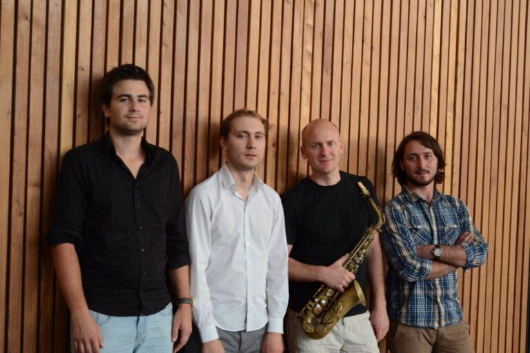 Pawel Czubatka Band DRUMS and DREAMS foto