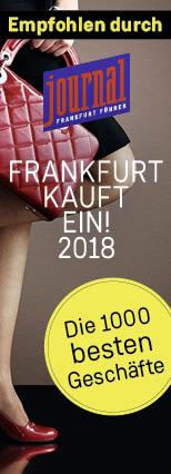 Auszeichnung - Bestes Brillengeschäft in Frankfurt am Main - COLIBRI AUGENOPTIK