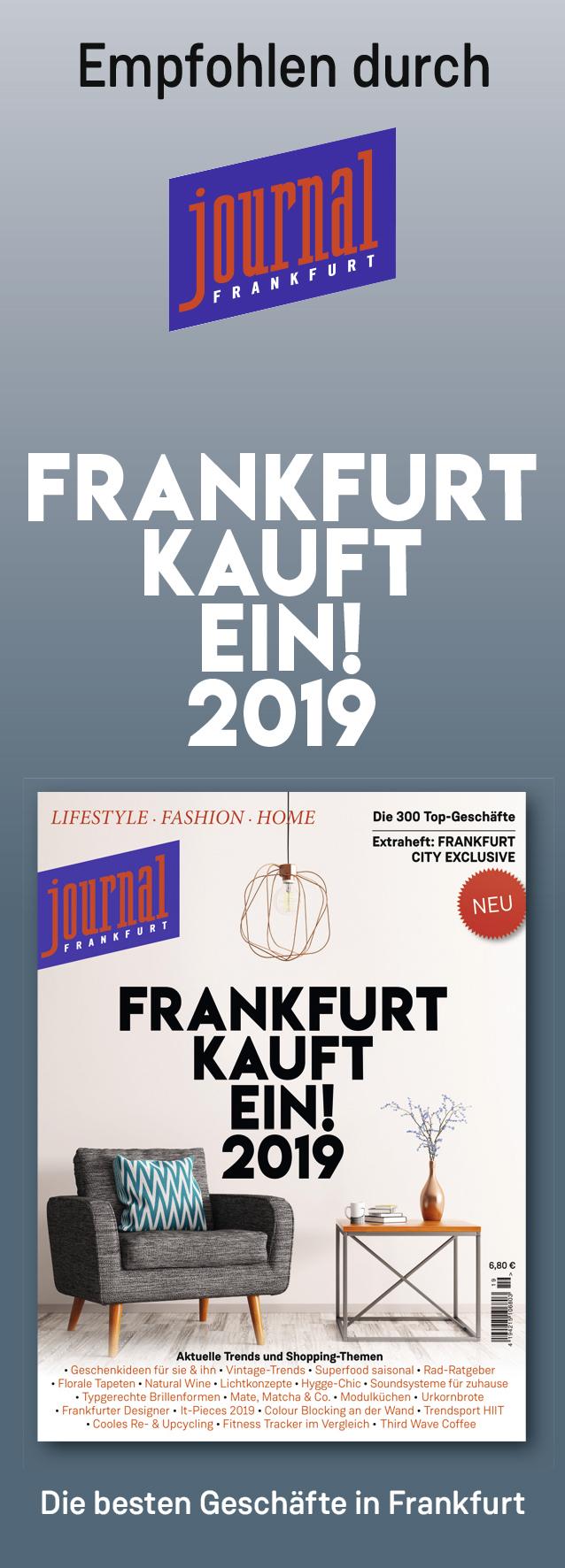 Ausgezeichnet zu den Besten Optiker in Frankfurt am Main - Colibri Augenoptik