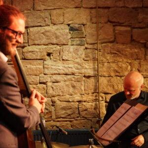Jazz mit Colibri Augenoptik in Frankfurt am Main
