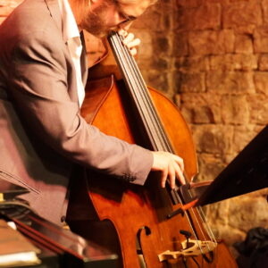 Jazz mit Colibri Augenoptik Frankfurt am Main