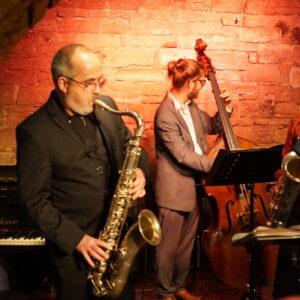 Klaus Metz & Friends - Jazz