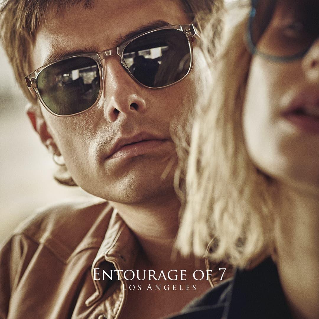 Entourage Of 7 - Sonnenbrillen von Bellinger House Brillen
